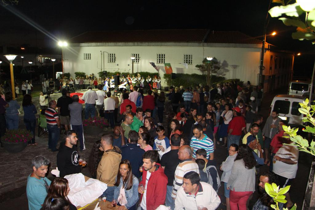 4º of July (Festa do Emigrante)